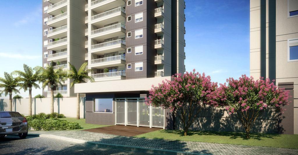 Apartamentos Infinity Top Living