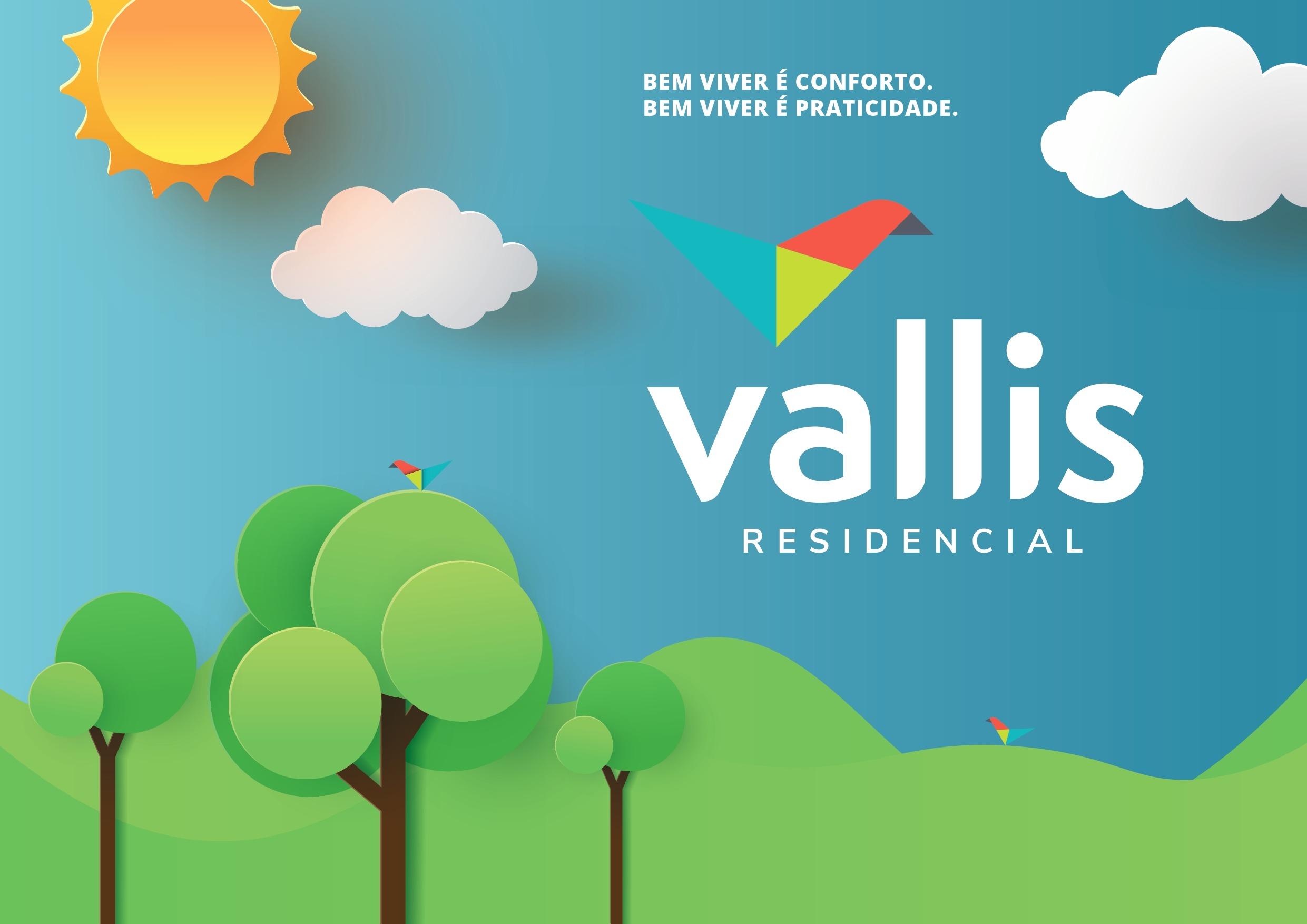 Vallis Residencial no Parque da Represa em Jundiaí