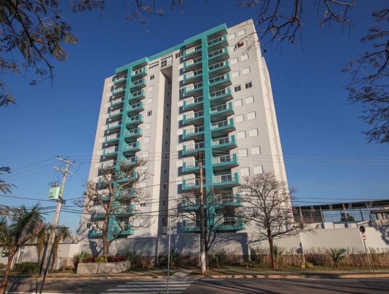 Apartamentos Self Residencial - Eloy Chaves Jundiaí