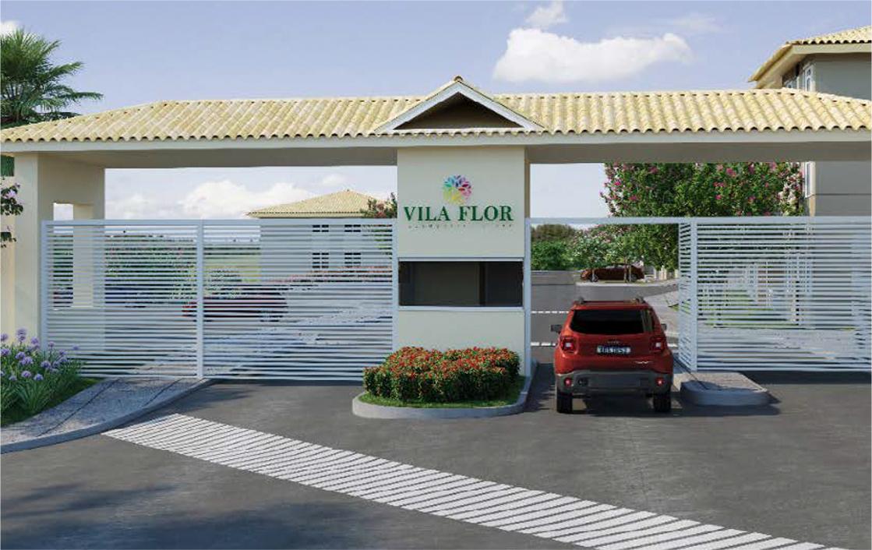 Vila Flor - Jardim Tulipas Jundiaí