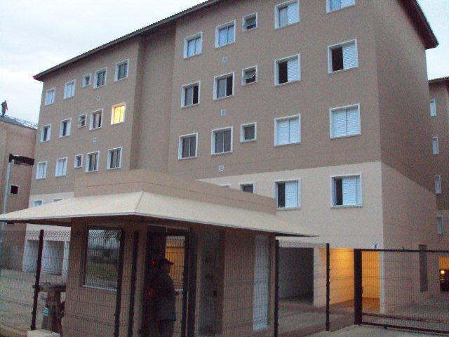 Apartamentos Morada dos Pássaros Bairro Residencial Jundiaí