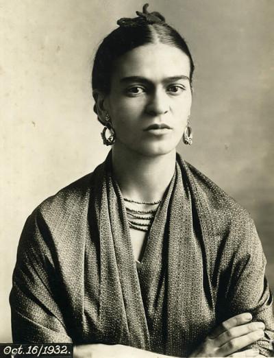 Quem foi e Curiosidades Sobre Frida Kahlo