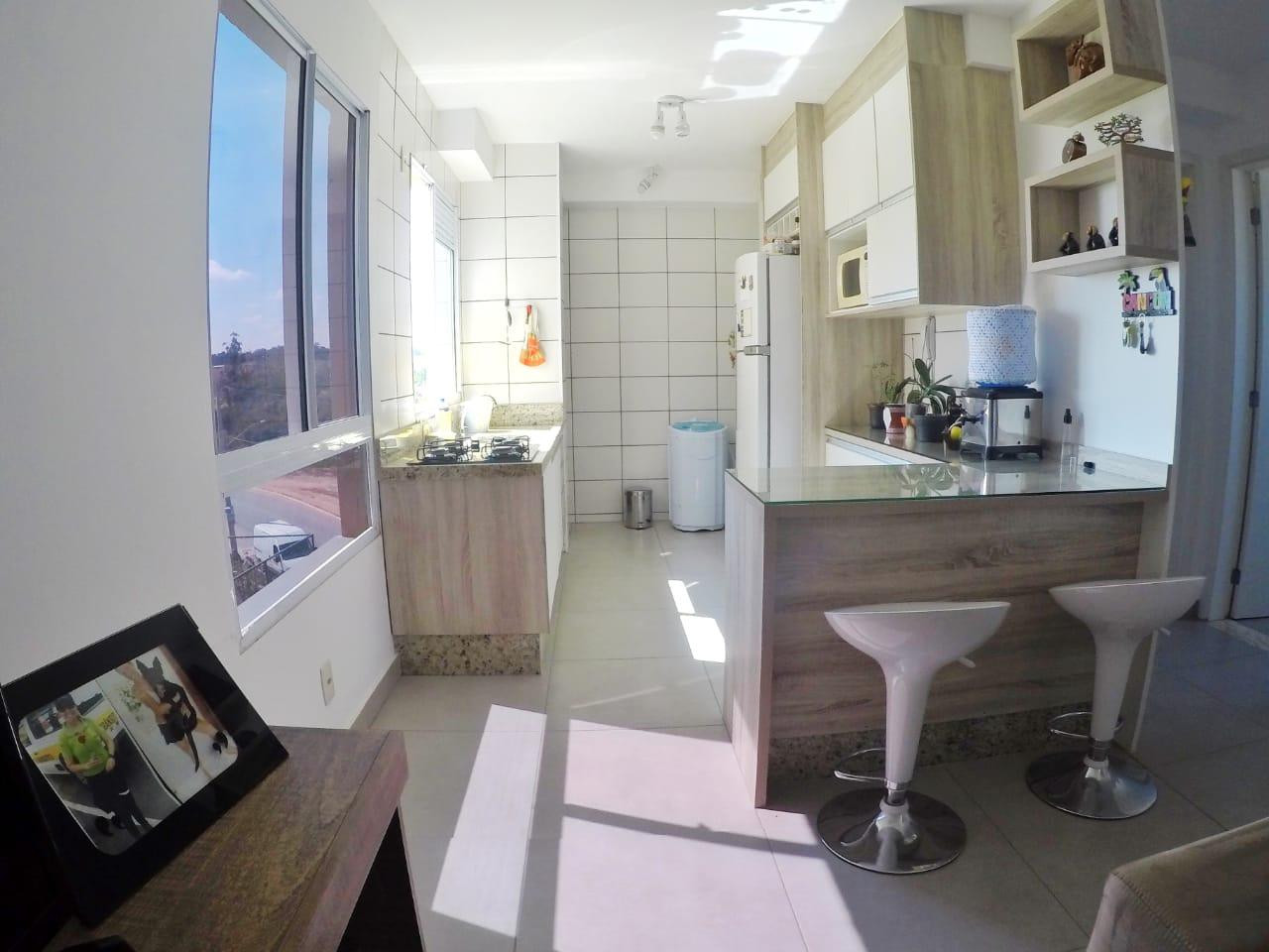 Apartamento Tarsila do Amaral Itupeva