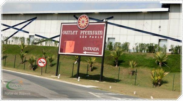 Inauguração do Shopping Outlet Premium Itupeva