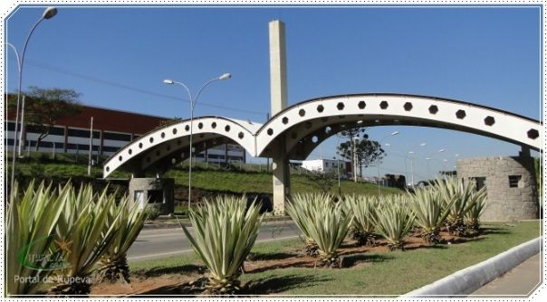 Portal da Cidade Itupeva - SP