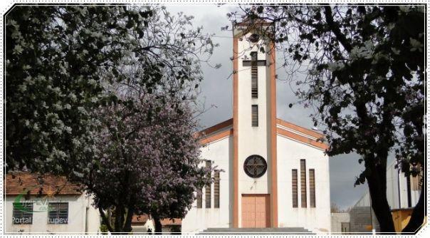 Igreja Santo Antônio Itupeva - SP