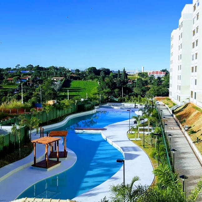 Apartamentos Tons de Ipanema - Medeiros - Jundiaí