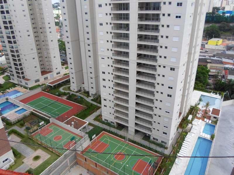 Arte prime Residence Vila Arens Jundiaí