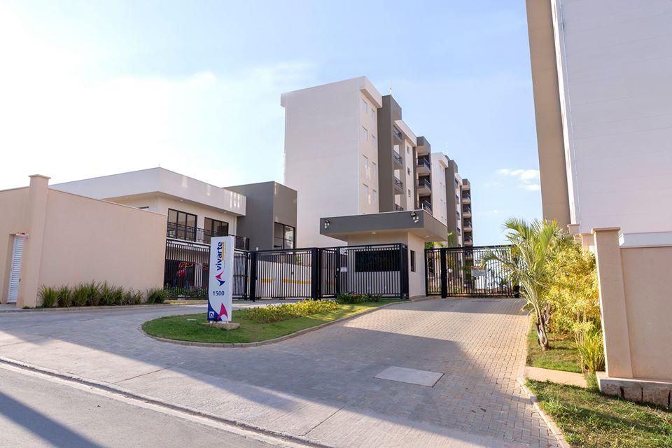 Vivarte Alamedas - Apartamentos Medeiros Jundiaí