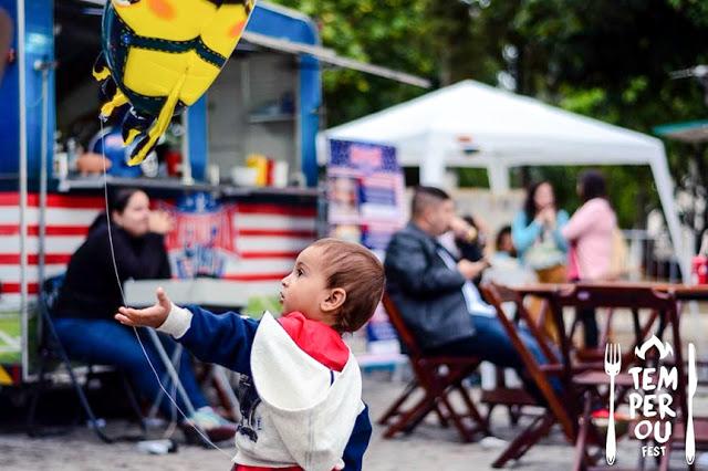 TEMPEROU FEST ITUPEVA - ARRAIÁ DO PARQUE