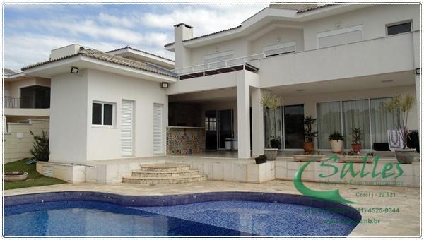 Casa à venda Condomínio Reserva da Serra em Jundiaí - Alto padrão
