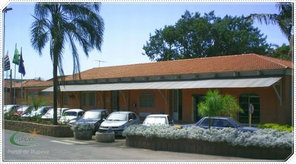 Estação Soracabana - Itupeva