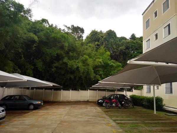 Lindo Apartamento a Venda no Reserva do Japi em Jundiaí