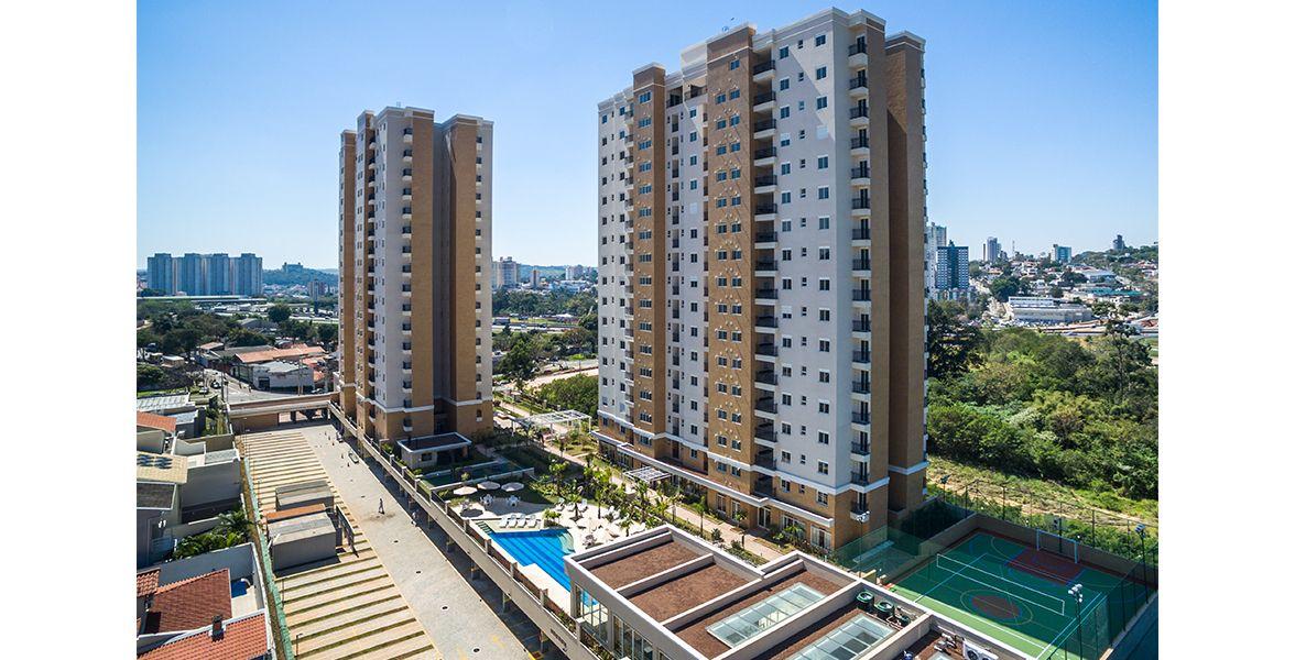 Apartamentos Eléve Jundiaí