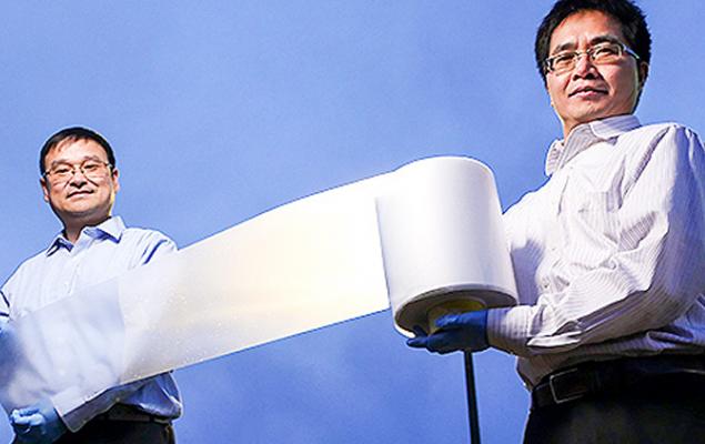 Conheça a Película Para Telhados que Substitui o Ar Condicionado