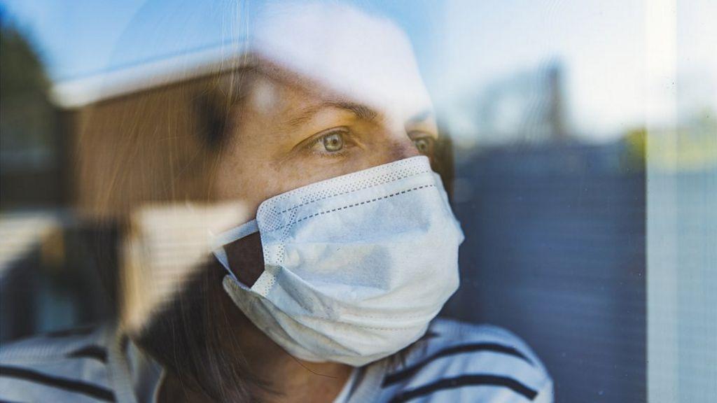 A Pandemia Global Afetou Todos Os Aspectos De Nossas Vidas