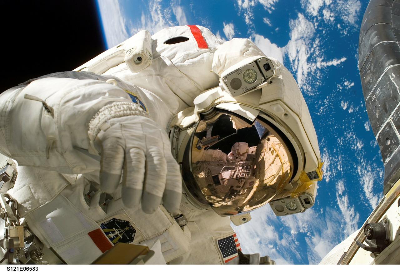 Ministro Astronauta? Sim, na Espanha!