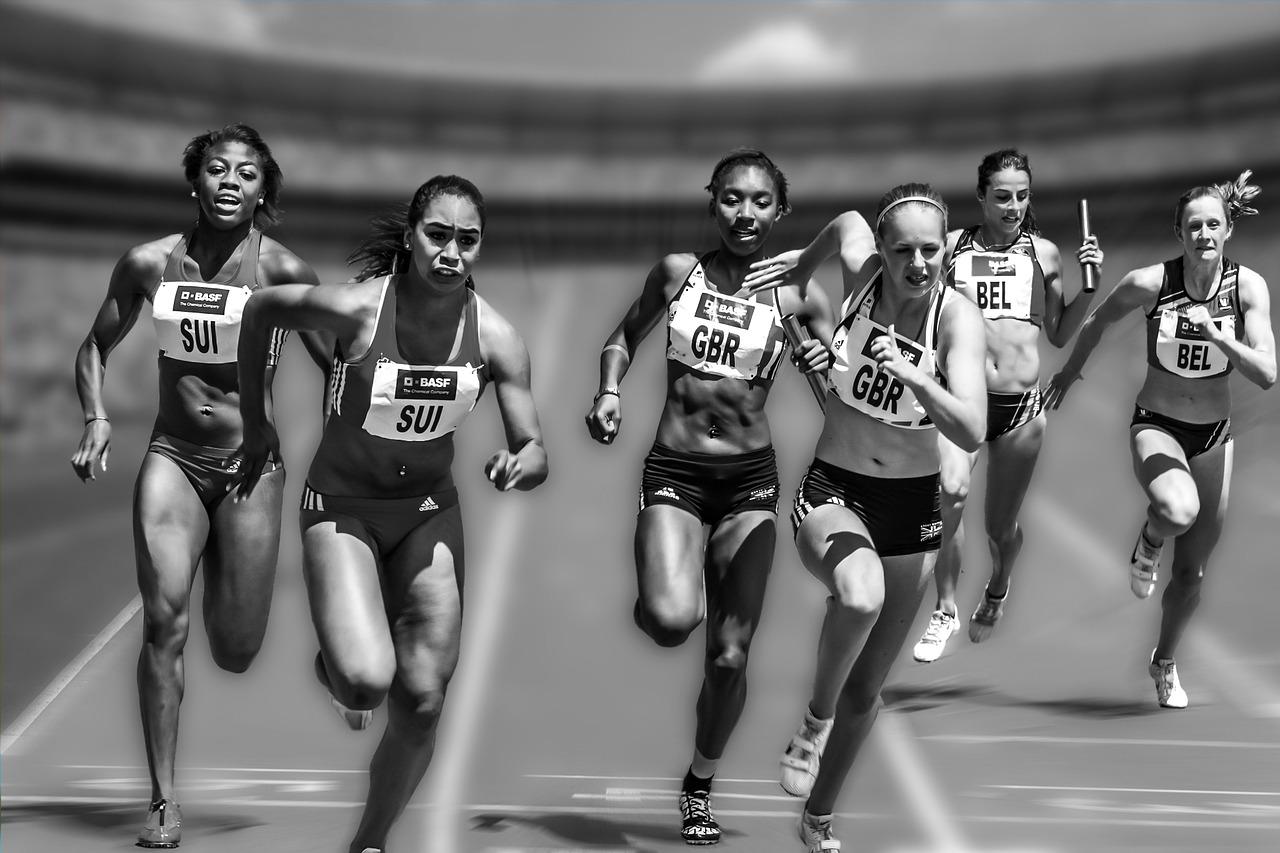 Dia do Atletismo é comemorado em 09 de Outubro