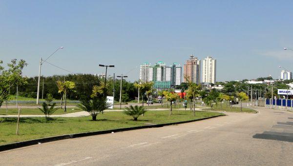 Sobre a Cidade de Jundiaí - SP