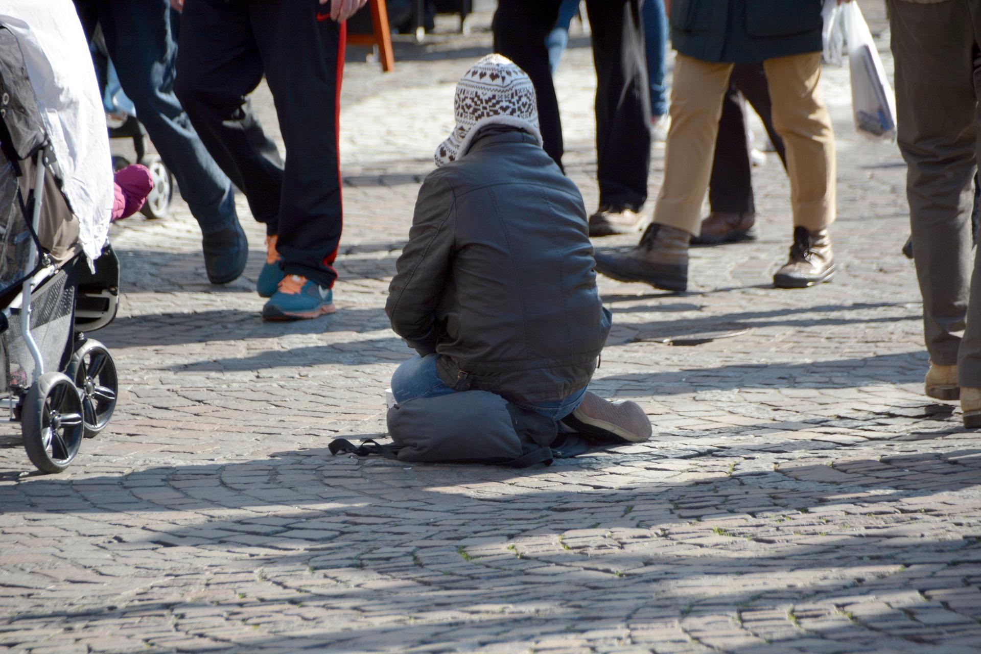 Prefeitura de Itupeva intensifica abordagem à moradores de rua