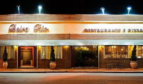 Restaurante Beira Rio - Vianelo Jundiaí