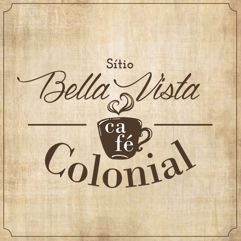 Cafe Colonial - Sítio Bella Vista