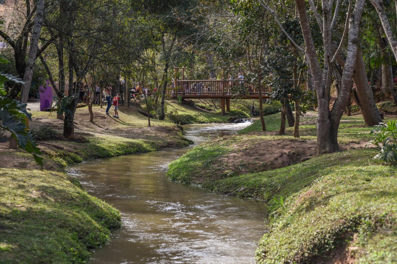 Turismo Rural em Jundiaí Se Prepara Para o Feriado