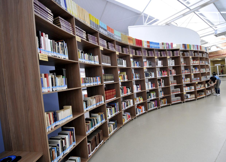 Biblioteca abre inscrições para curso gratuito de Cinema e Literatura