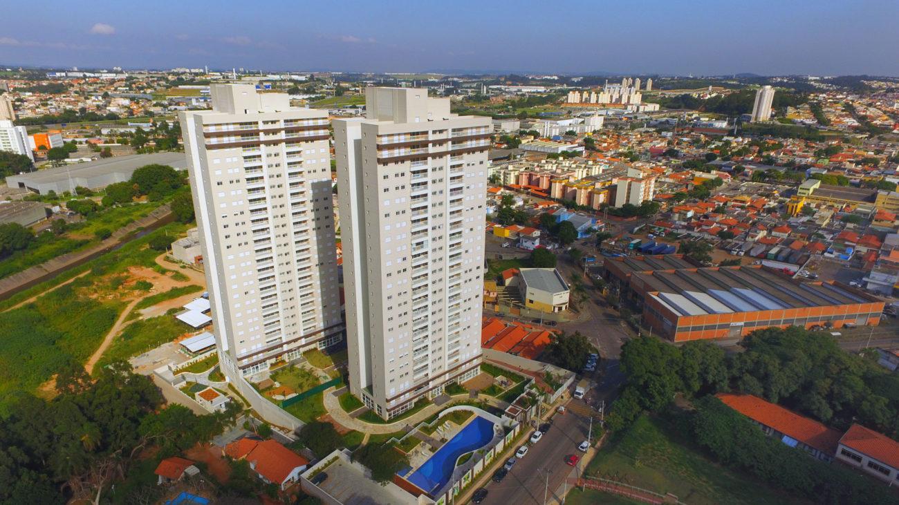 Botaniq - Apartamentos na Vila Hortolândia em Jundiaí
