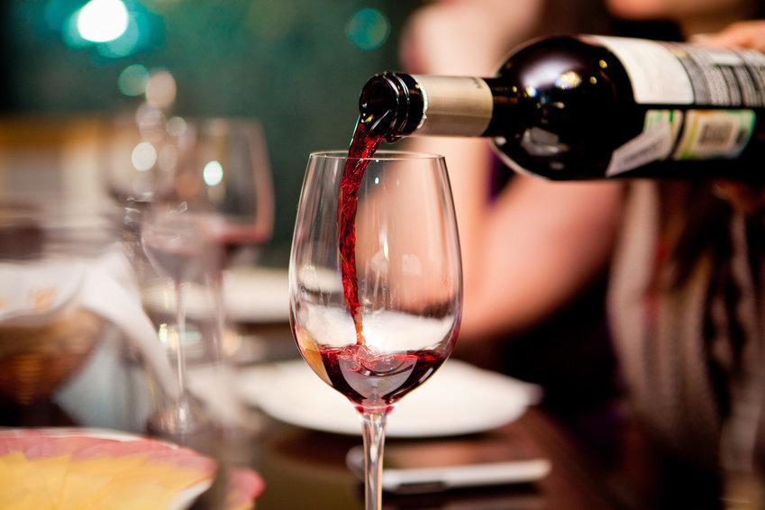 O Vinho Tinto faz bem? Saiba mais