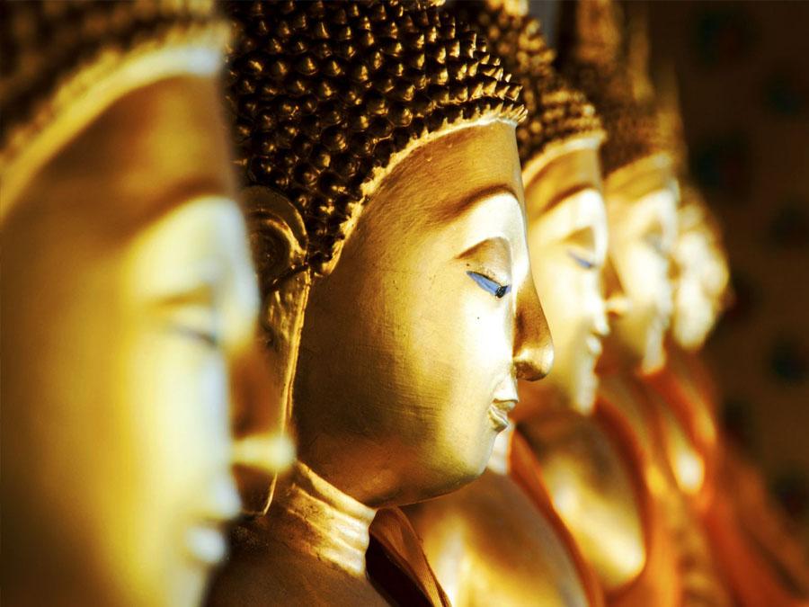 5 templos budistas para visitar no interior de São Paulo