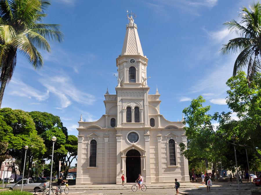 Conheça os 5 melhores pontos turísticos de Caçapava
