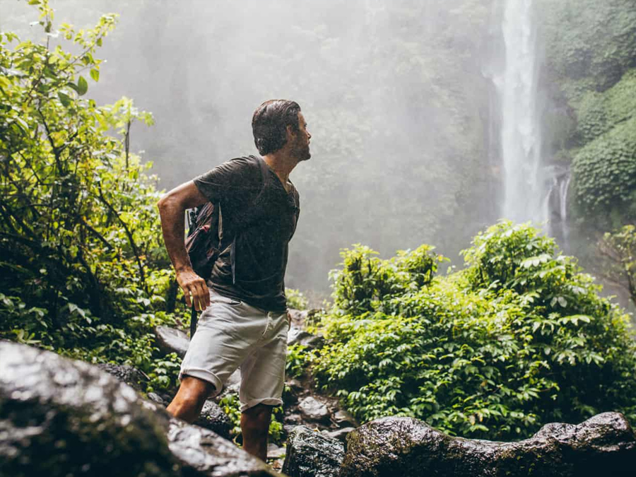 As melhores cachoeiras de Cássia dos Coqueiros no interior de SP