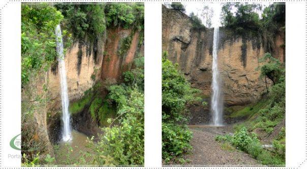 Aventure-se Cachoeiras