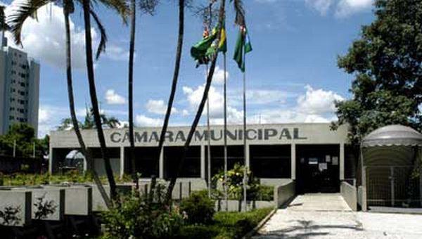 Câmara Municipal de Jundiaí - SP - A Cidade de Jundiaí