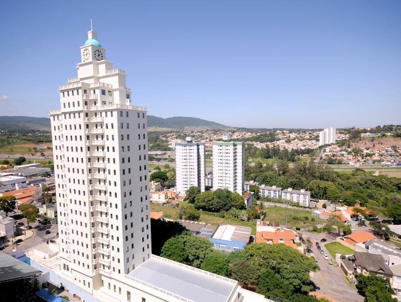 Conheça o Edifício Comercial Campos Elísios em Jundiaí