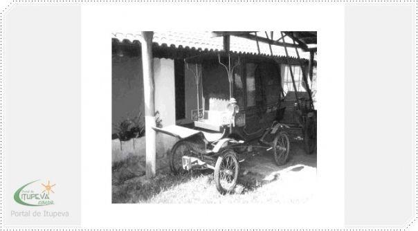 Os Transportes em Itupeva - SP