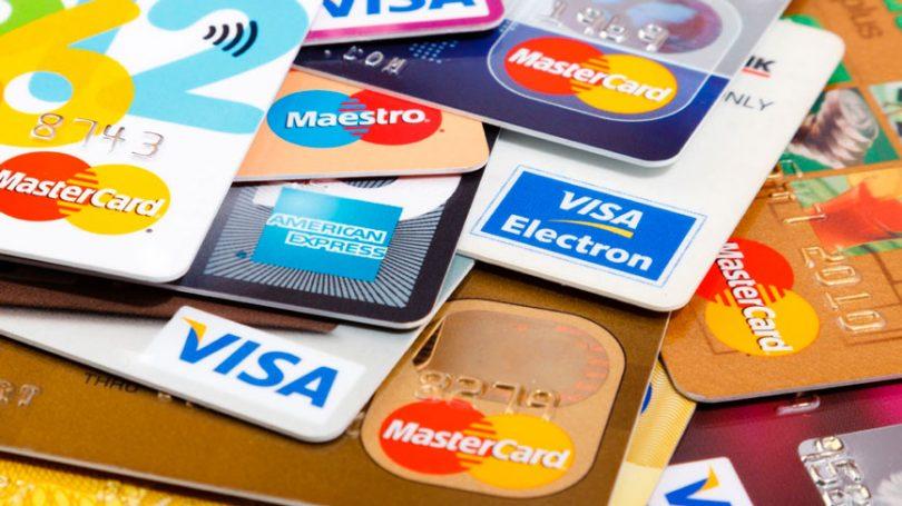 Novas regras em vigor para juros no cartão de crédito