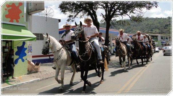 Passeios à Cavalos em Itupeva