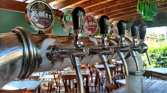 Rofer - Uma das melhores cervejas artesanais de São Paulo