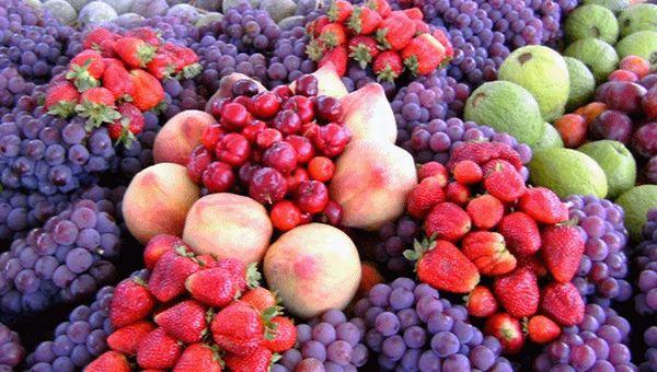 Circuito das Frutas Jundiaí