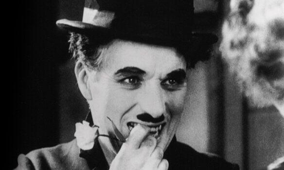 Quando me Amei de Verdade - Poema Charles Chaplin