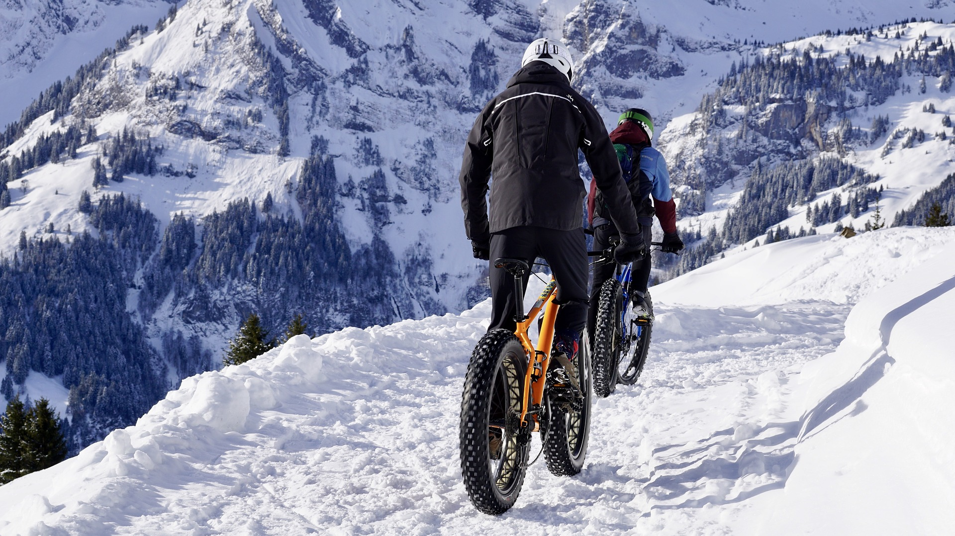 Ciclismo em Itupeva