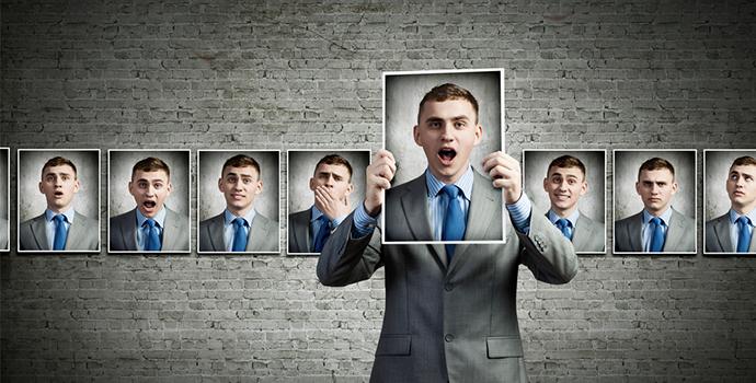 Controlar as emoções é uma habilidade que todos nós deveríamos dominar em nossa vida