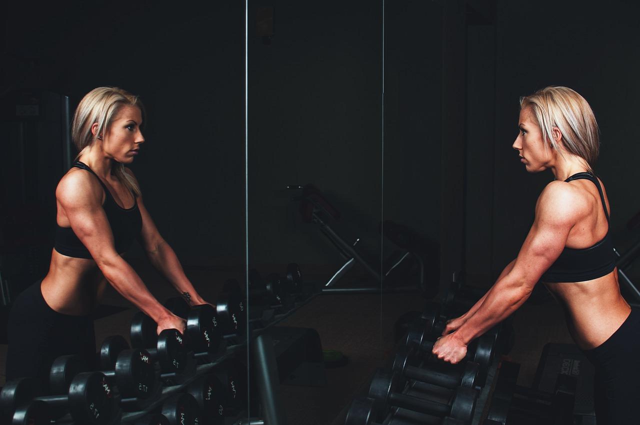 6 Dicas para você conquistar o corpo ideal