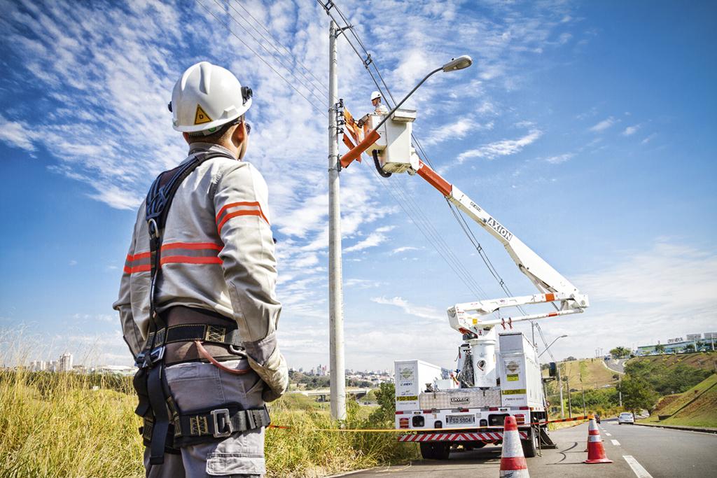 CPFL Piratininga abrirá novas inscrições para curso de eletricista gratuito em Jundiaí