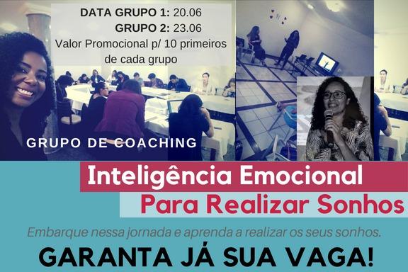 Inteligência Emocional para Realizar Sonhos