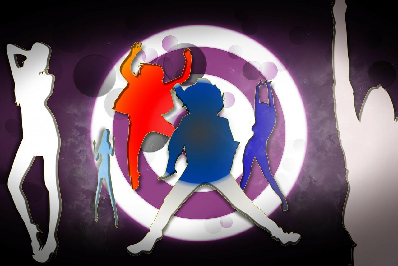 Dança Circular - tratamento dos pacientes do CAPS Itupeva