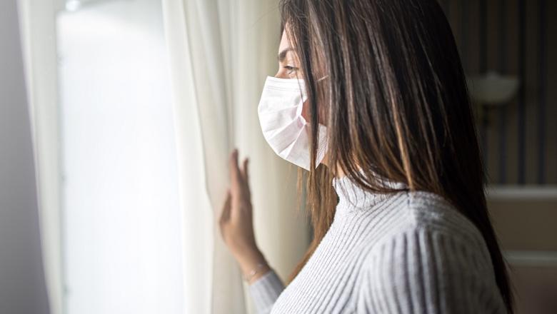 Sintomas de Depressão Aumentaram Significativamente Durante A Pandemia