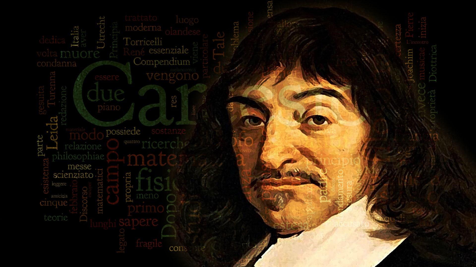 Quem foi Descartes e o que ele pode fazer por você?